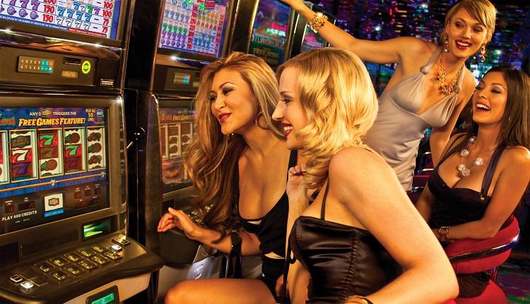 Gamomat Kostenlose Spiele und Slots