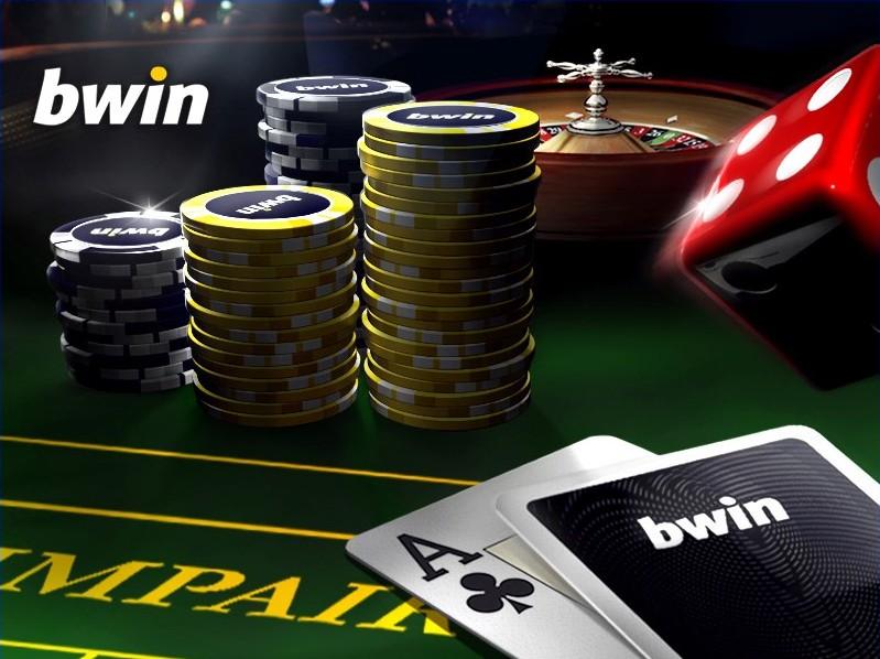 Bwin Online Casino Legal
