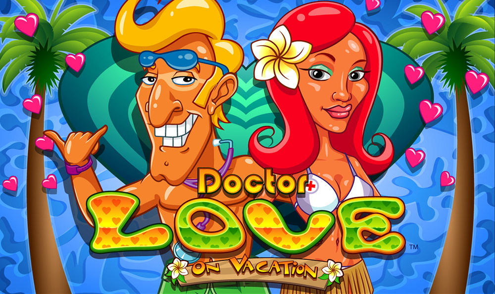 Doctor Love On Vacation online slot - spil online gratis